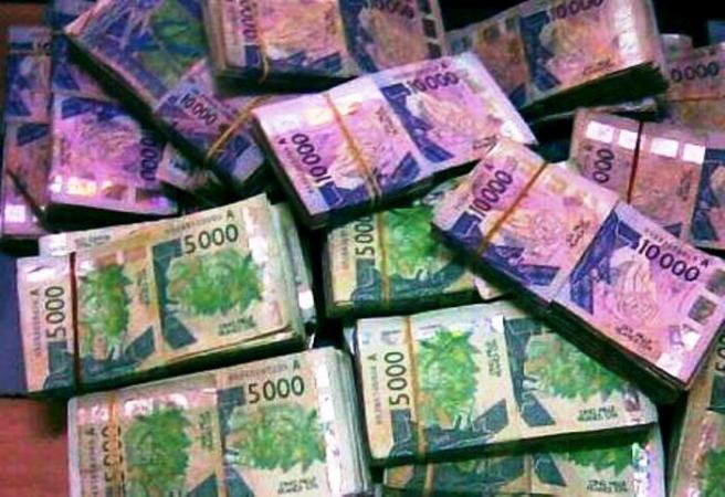 Coronavirus-covid 19 : la Bceao injecte beaucoup de liquidités aux banques pour soutenir l'économie