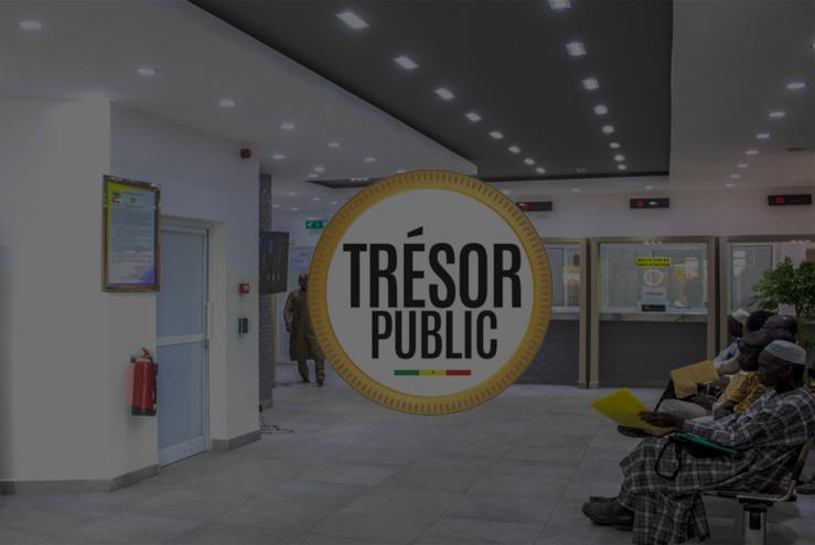 Covid-19 : le Trésor public sénégalais… anticipe le paiement des pensions