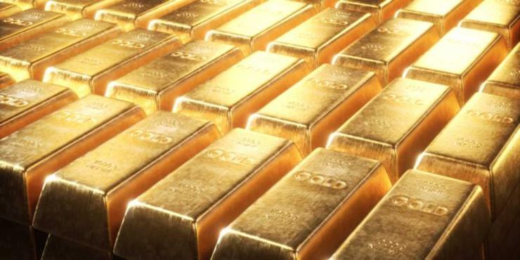 Découvrez les 12 meilleurs détenteurs d'or dans le monde par pays et institutions en 2020