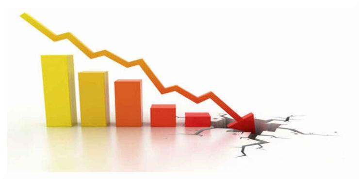 Récession économique en Afrique subsaharienne.