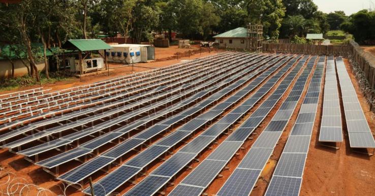 Union africaine/Irena : consensus pour progresser les énergies renouvelables en réponse à covid19