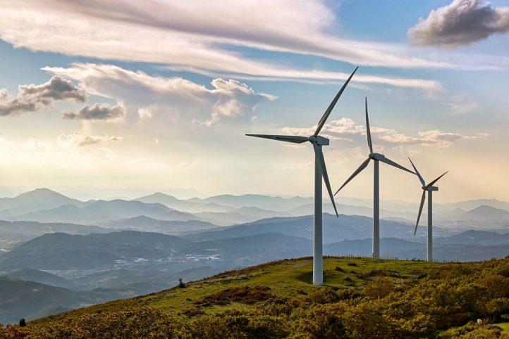 Premières perspectives mondiales pour les énergies renouvelables