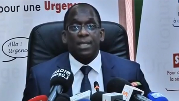 Pandémie covid19 au Sénégal : le ministère en charge de la santé annonce le dix-neuvième décès