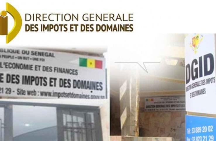 Dgid Sénégal