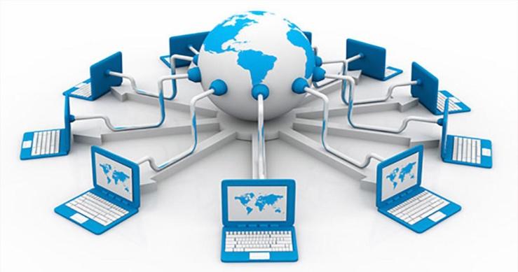 Pénétration Internet