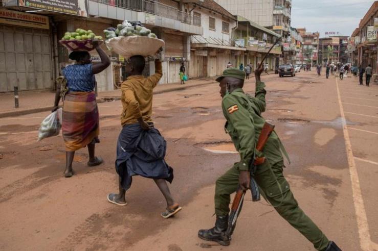 Gestion du covid19 : de l'insoutenable indiscipline et légèreté des sénégalais