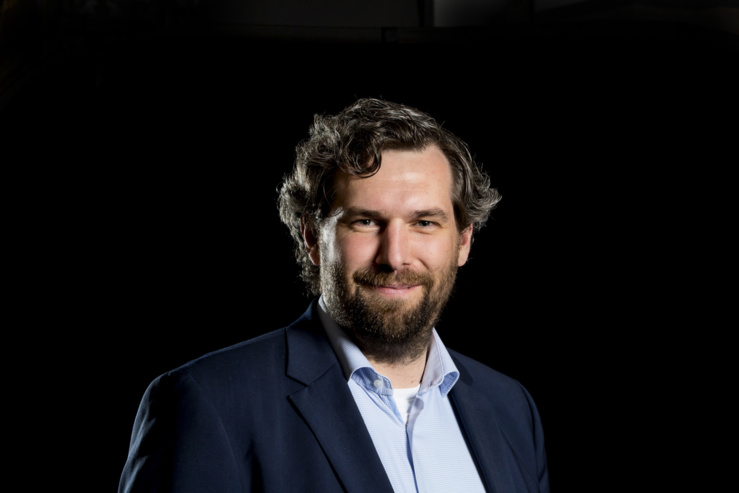 Tobias Maier, PDG de Saloodo! Moyen-Orient et Afrique