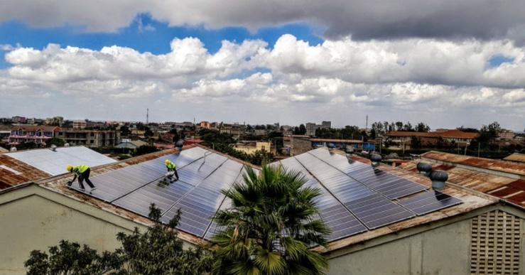 Coût des énergies renouvelables.