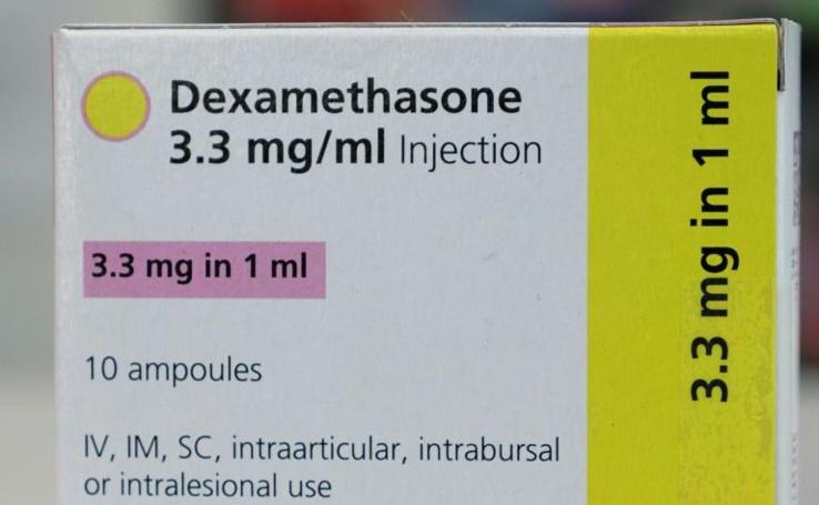 La dexaméthasone pourrait sauver la vie de patients gravement atteints de covid19.