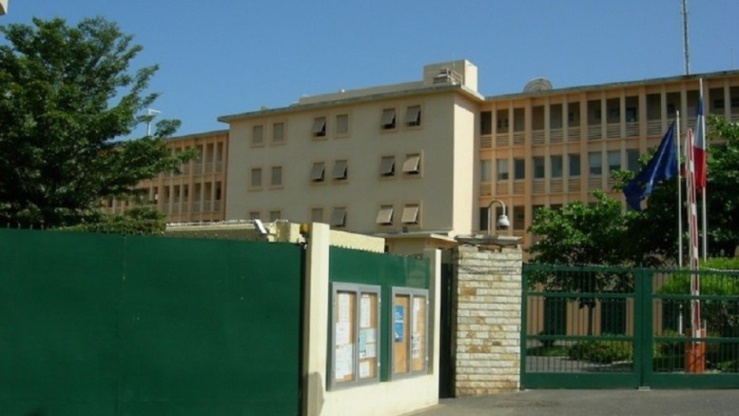 Consulat France au Sénégal.