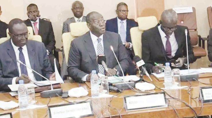 Réunion du Comité de Politique Monétaire du 22 juin 2020