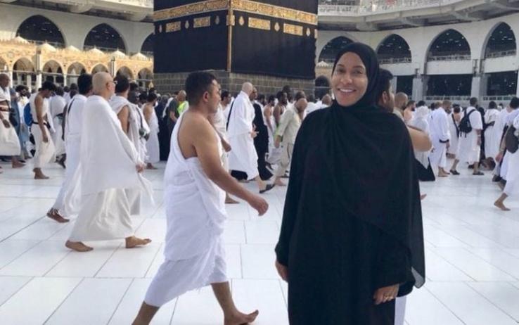 Annulation du Hadj à la Mecque 2020.