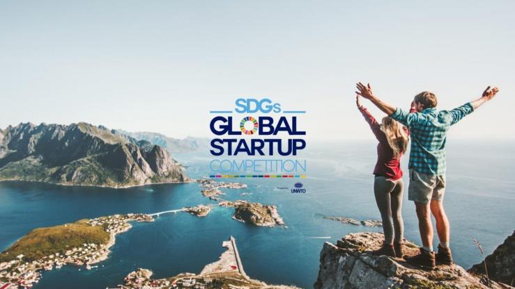 Lancement d'un nouveau concours de start-up pour le ODD.