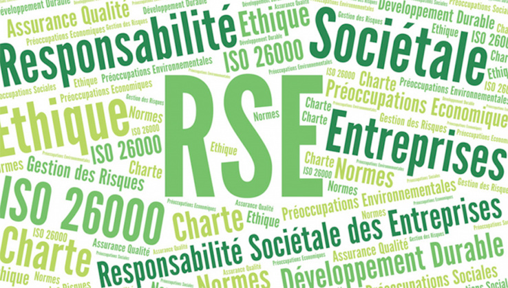 Partenariats de clients sur des initiatives de responsabilité sociale des entreprises en Afrique