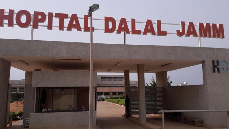 L'affaire hôpital Dala Jamm