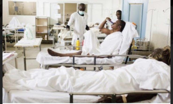 Covid 19 au Sénégal : point de situation du lundi 17 août 2020
