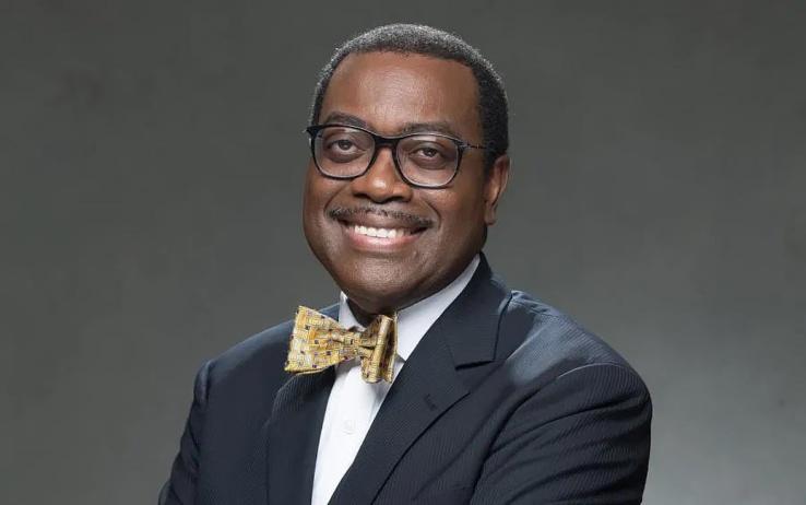 Le Dr Akinwumi Adesina, réélu à la présidence du groupe de la Banque africaine de développement