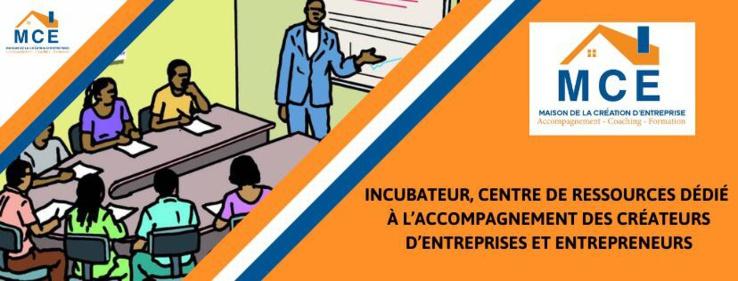 Maison de la création de l'entreprise : un centre de ressources pour accompagner les porteurs de projet de création d'entreprise