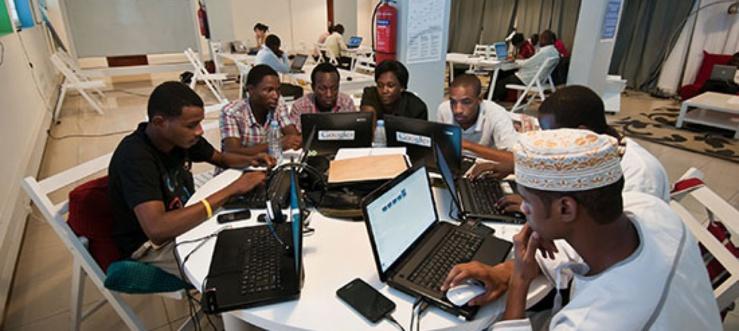 Ericsson lance un programme d'études supérieures en Afrique au profit des jeunes innovateurs dans les TIC