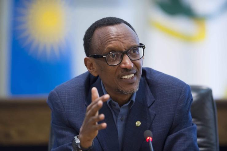 L'activité économique rwandaise a commencé à montrer des signes de reprise après une forte contraction au deuxième trimestre de 2020.