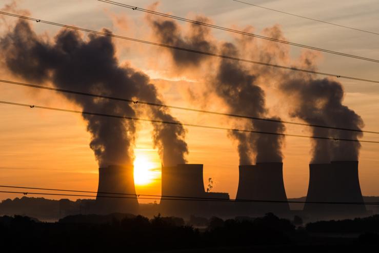 Energies fossiles : des activistes exigent l'arrêt des financements publics