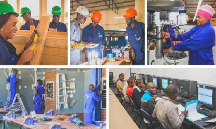 Formation professionnelle et employabilité des jeunes : le projet defi-archipelago lancé au sénégal