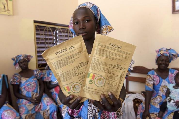 Entrepreneuriat au Sénégal : un ''ambitieux'' projet d'appui à la création d'emplois en gestation à la Der