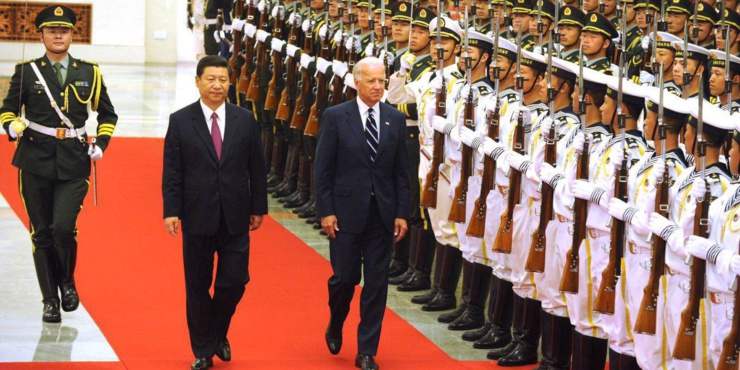 Sauver l'ordre mondial par Biden : un désir souhaitable mais irréaliste