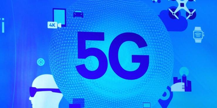Technologie-téléphone mobile-Togo : Nokia choisi pour déployer la 5G à travers le pays