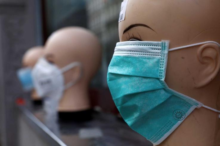 Reprise des contrôles systématiques du port du masque au Sénégal.