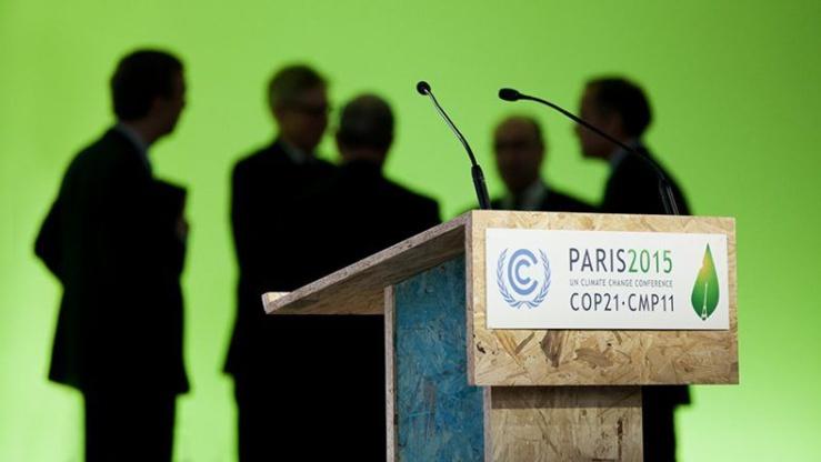 Accord de Paris : plus de 100 grands acteurs des énergies renouvelables renouvellent leur appel à l'action