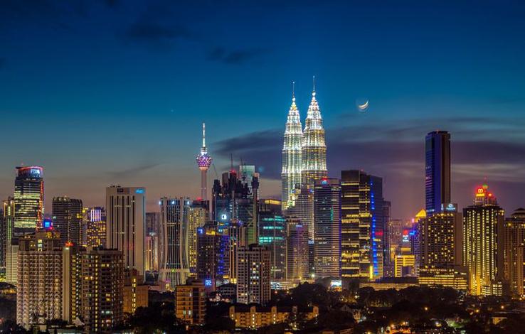 Malaisie : dans l'attente d'un fort rebond avec une croissance de 7% en 2021