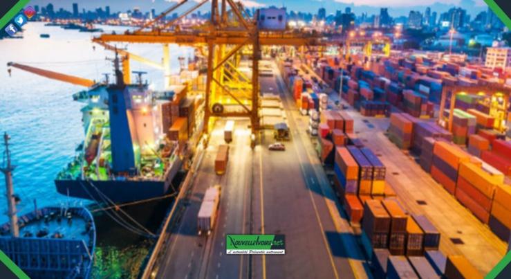 Exportations de biens : europe et afrique, deux grands marchés de produits ivoiriens