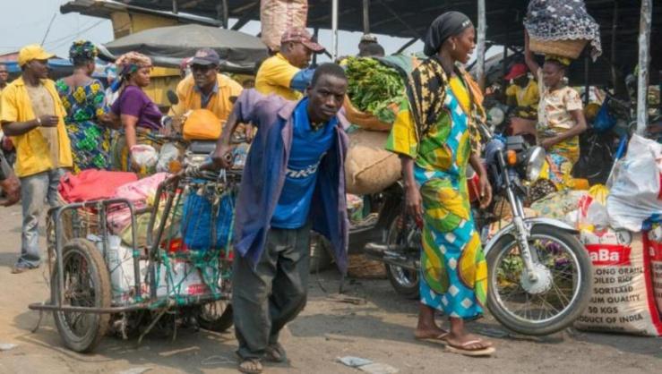 Economie Bénin