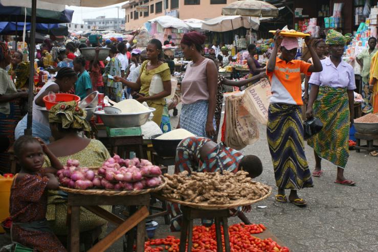 Bénin-Balance des paiements 2019.
