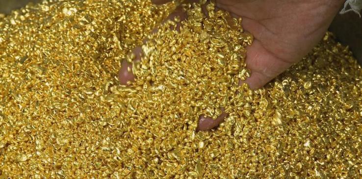 Exportation d'or au Burkina Faso