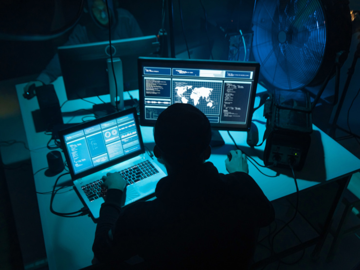 Infrastructures de marchés financiers-Uemoa : les systèmes d'information, la cible des cybercriminels