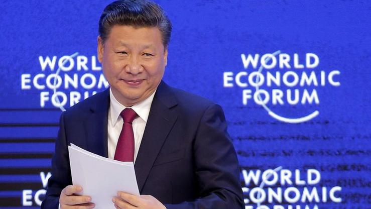 Discours de Xi Jinping à l'agenda de davos, une opportunité historique de collaboration