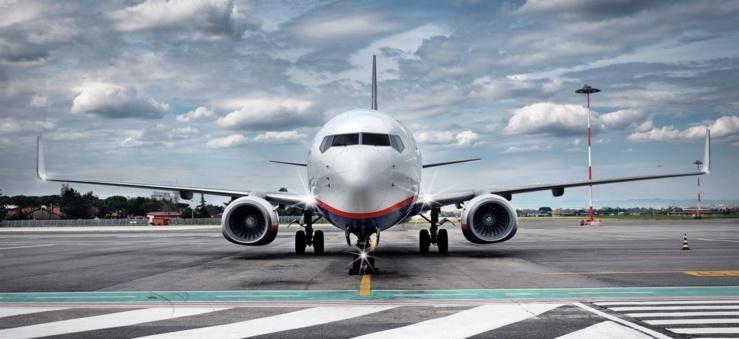 Menaces sur l'avenir du transport aérien.
