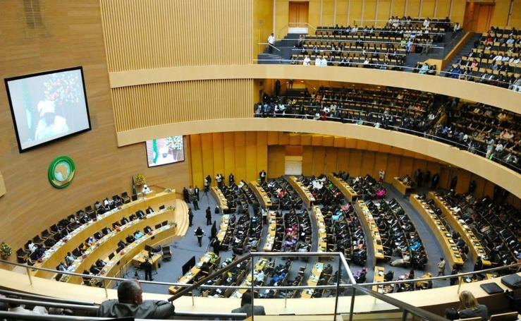 La réforme des opérations de l'Union africaine est la clé de son avenir. Département d'État américain / Flickr
