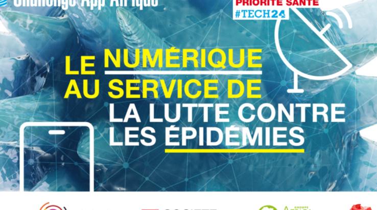 ''Challenge App Afrique RFI – France 24''