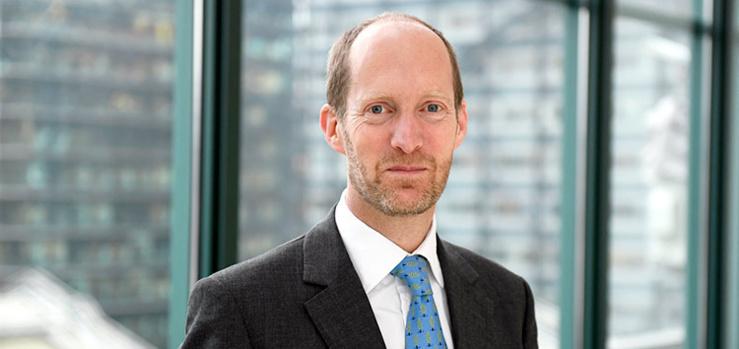 Harry Boyd-Carpenter devient directeur général, économie verte et action pour le climat de la Berd.