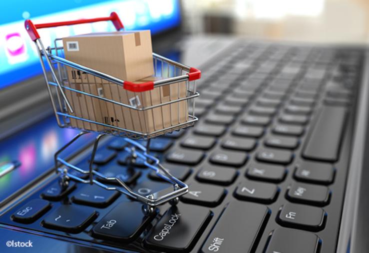 Le mobile à la tête d'une nouvelle croissance du commerce électronique