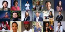 11 jeunes dirigeants africains parmi les leaders mondiaux les plus prometteurs au monde