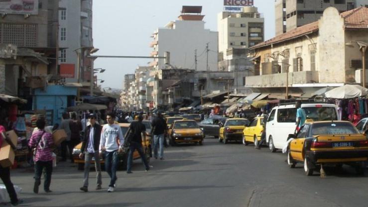 Climat des affaires au Sénégal.