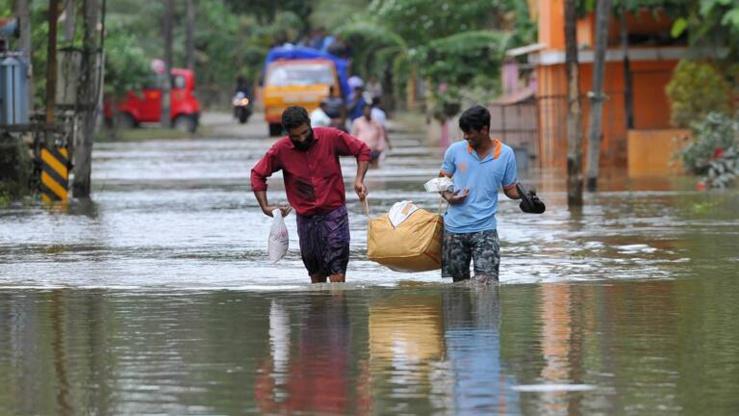 Innondations au Kenya: alertes d'experts sur une catastrophe à venir