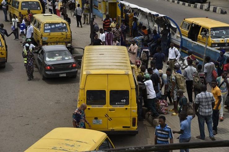 Un nombre considérable de Nigérians en âge de travailler sont au chômage. Photo de PIUS UTOMI EKPEI / AFP via Getty Images