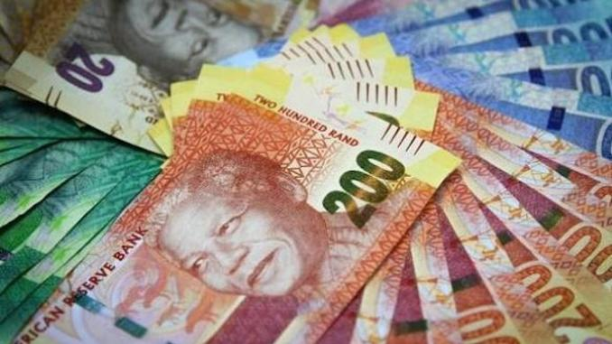 Economie Afrique du Sud.