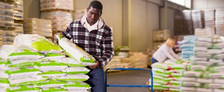 Mécanisme africain de financement du développement des engrais
