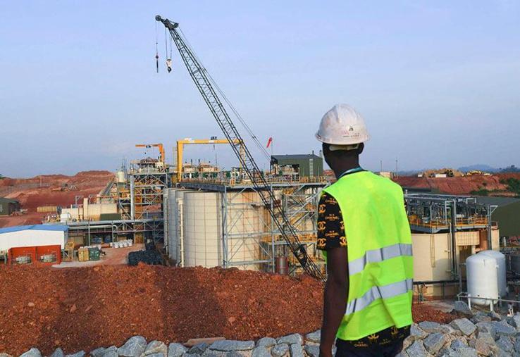 Côte d'Ivoire : lancement du projet d'amélioration des services aux industries